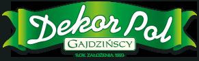 Dekorpol - Dekoracje Cukiernicze
