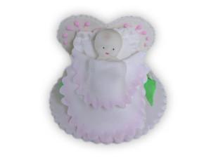 061 dekoracje na chrzciny, 1sz