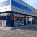 Nowy sklep firmowy Dekor Pol w Nowym Sączu